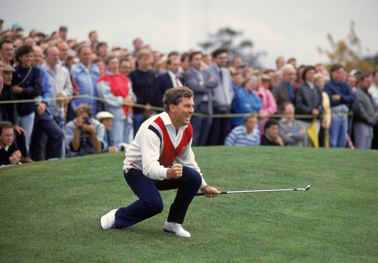 The Top 20 Golf Bets Of All Time