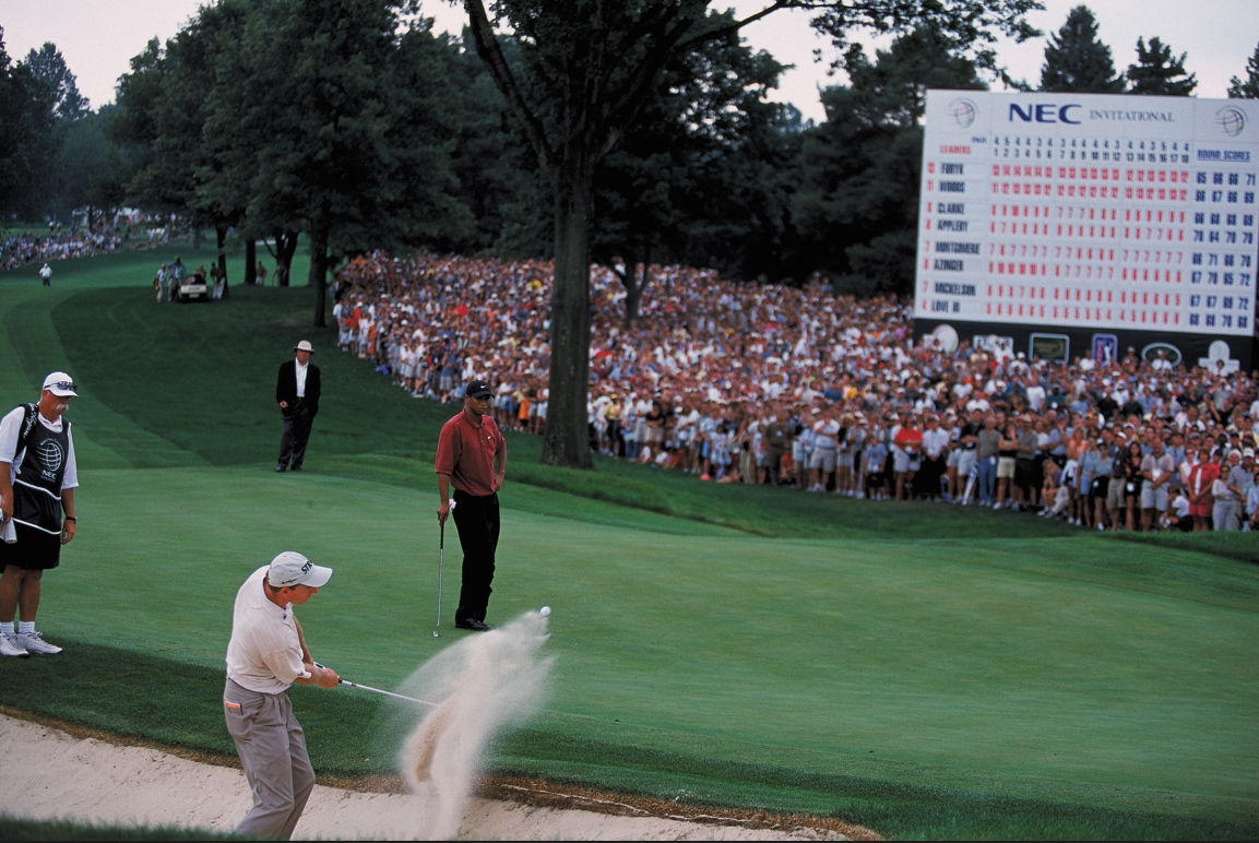 Revealed... the Top 20 Golf Bets Ever