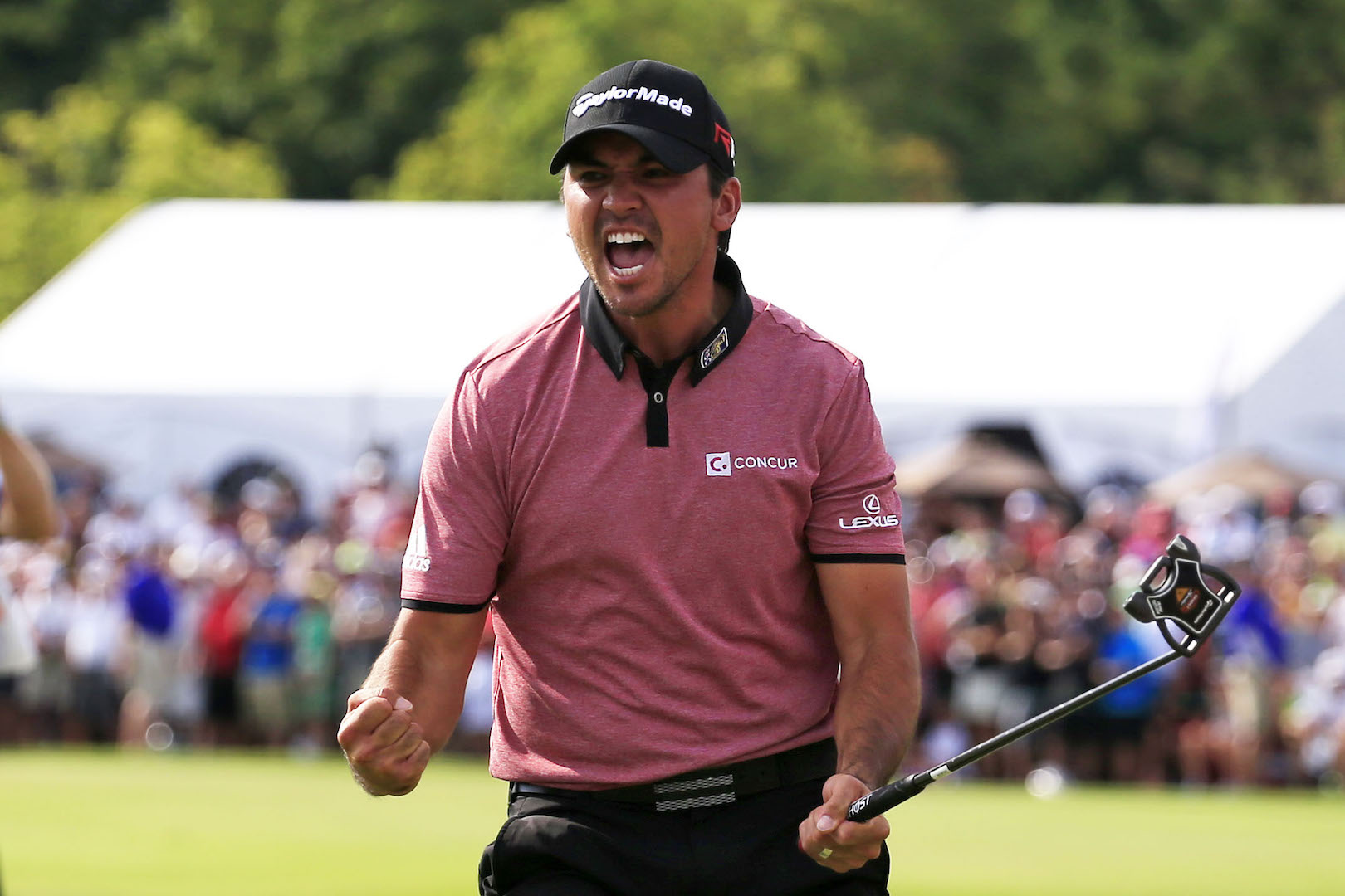Top 5 Slowest Golfers Revisited