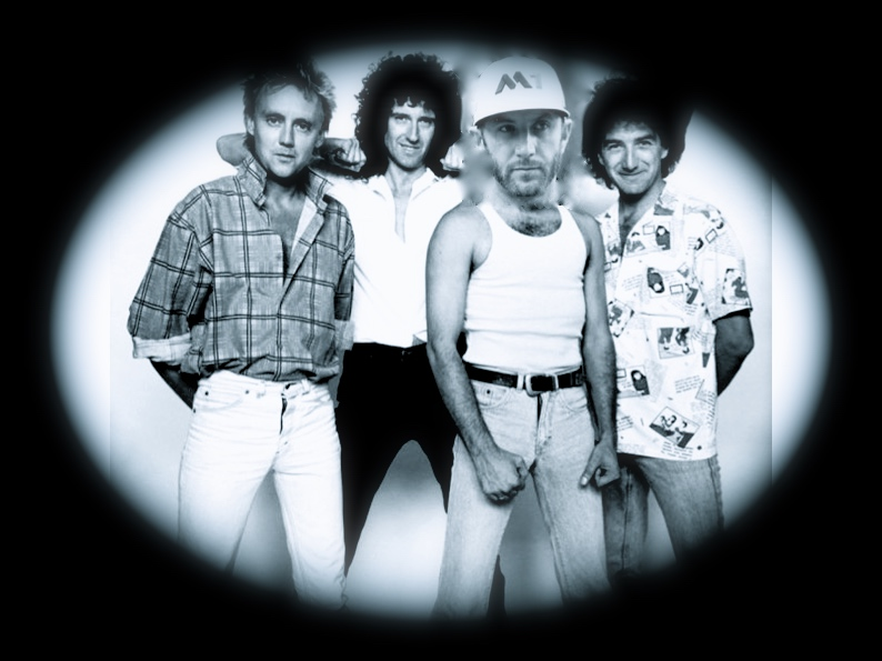 If Golfers Were Bands No3