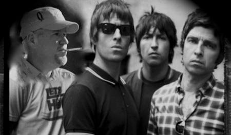 If Golfers Were Bands No6