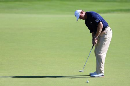The Top 5 Worst Putts Of All Time!!!