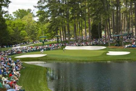 The Best Masters Quotes.  Ever.