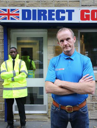 Sports Direct Wins Battle for Direct Golf