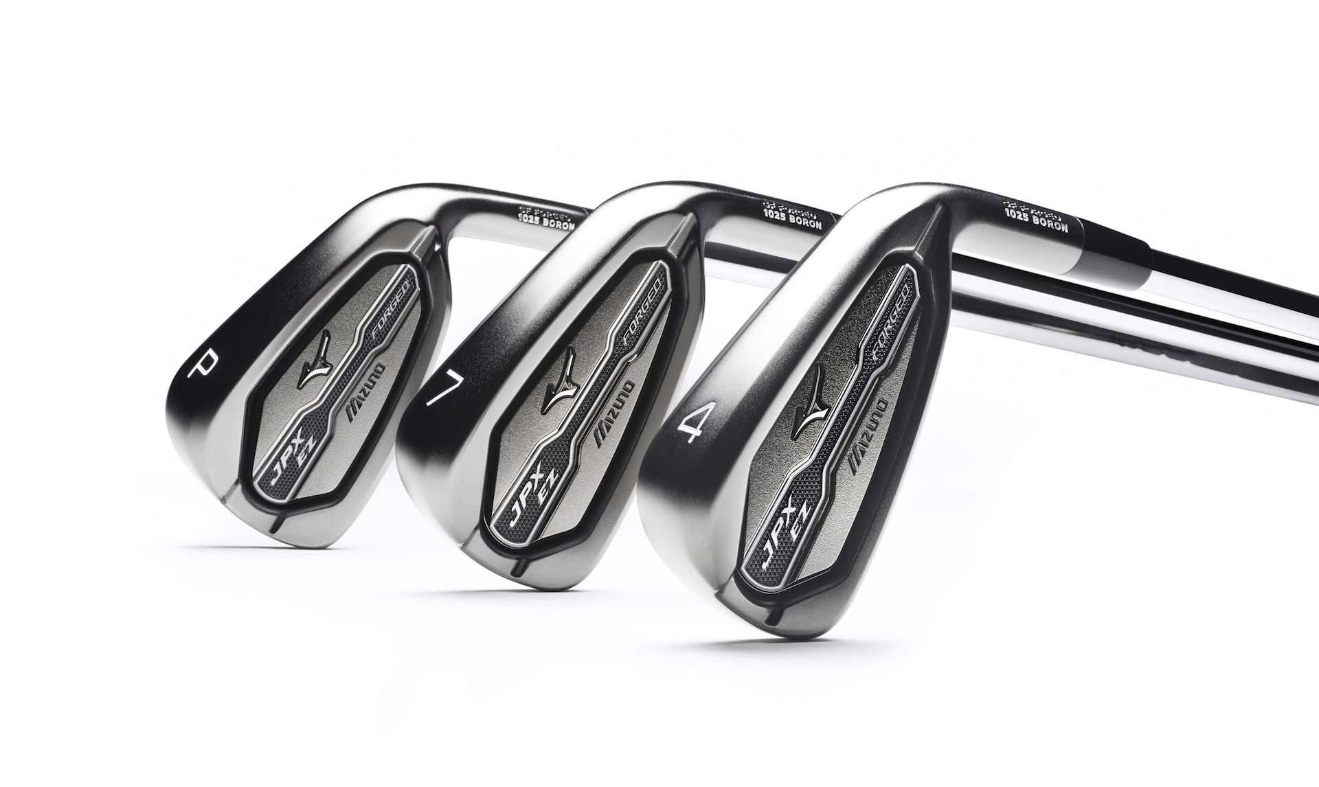 Mizuno JPX EZ Forged Irons