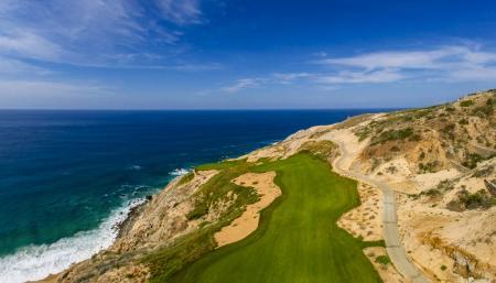 Golfporn: Quivira, Mexico