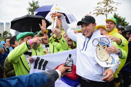 In Korea No One Can Hear You Scream
