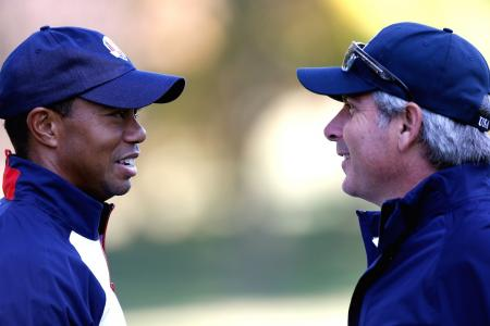 Tiger Calls Fred & Declares To Love