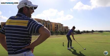 GP plays Portugal Masters Pro-Am