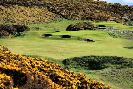 Royal Dornoch's green credentials earn it top award