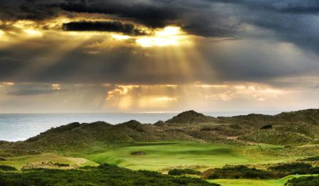 Top 5 Courses to Never Stage The Open