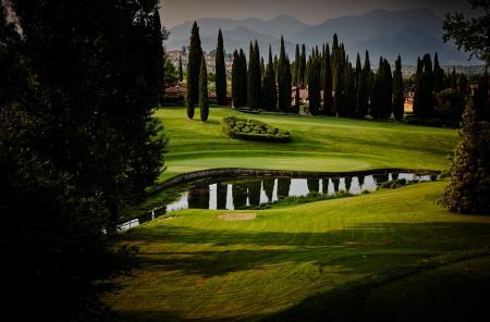 GolfPorn: Gardagolf Country Club, Italy