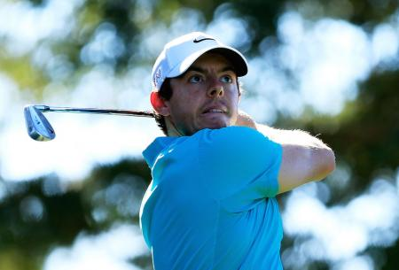 Rory McIlroy Answers The Biscuit Tin Challenge