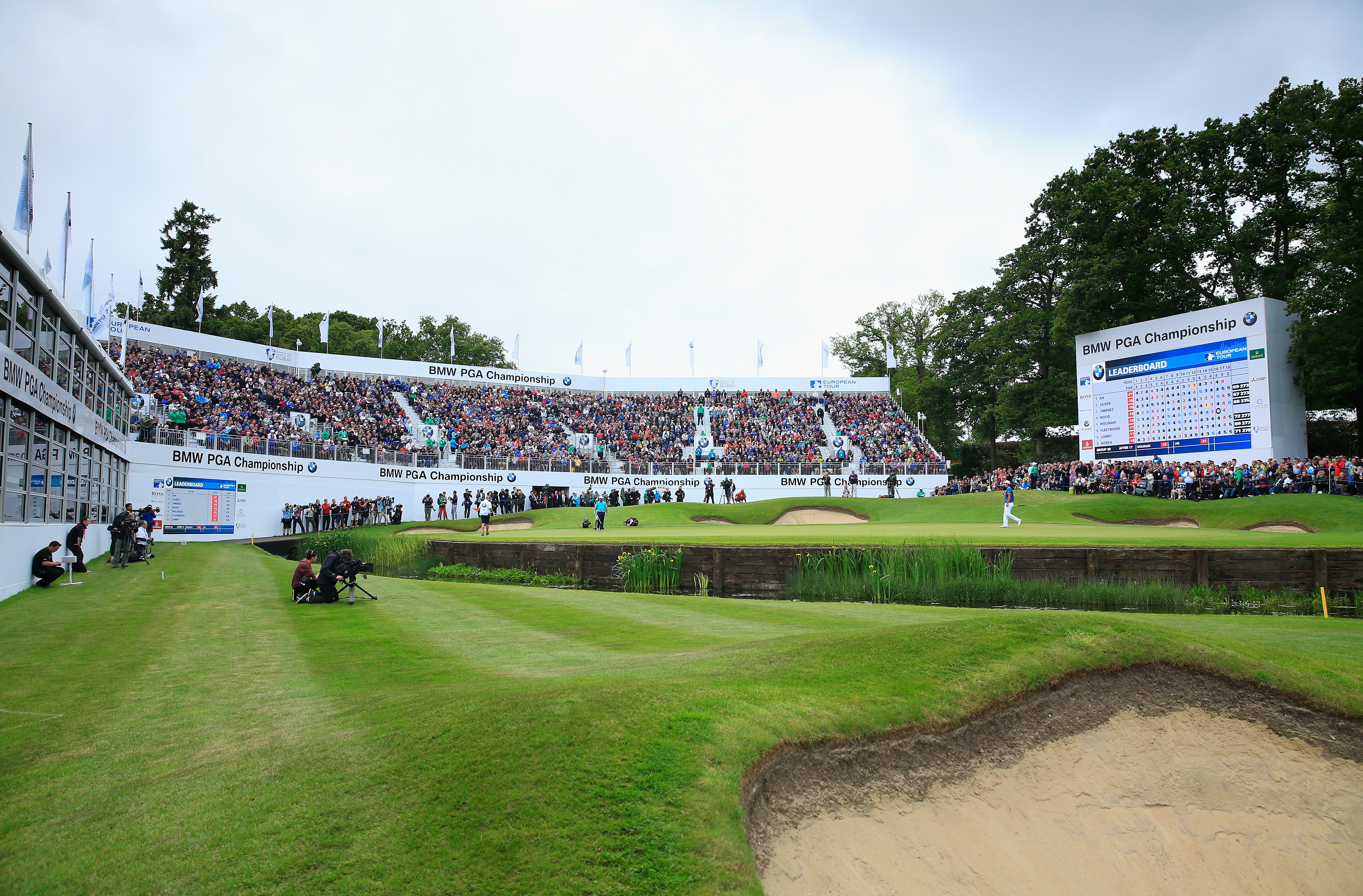 Wentworth announces massive overhaul