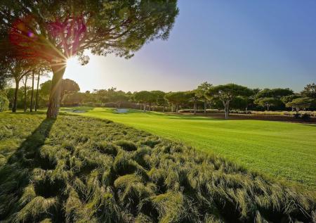 GolfPorn: Quinta do Lago North Course, Portugal
