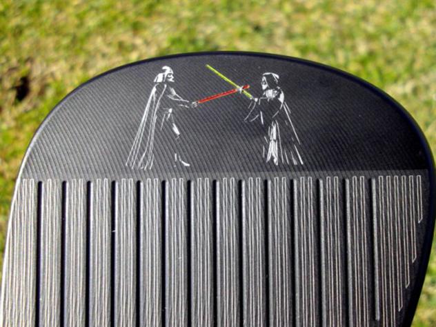 Star Wars Golf