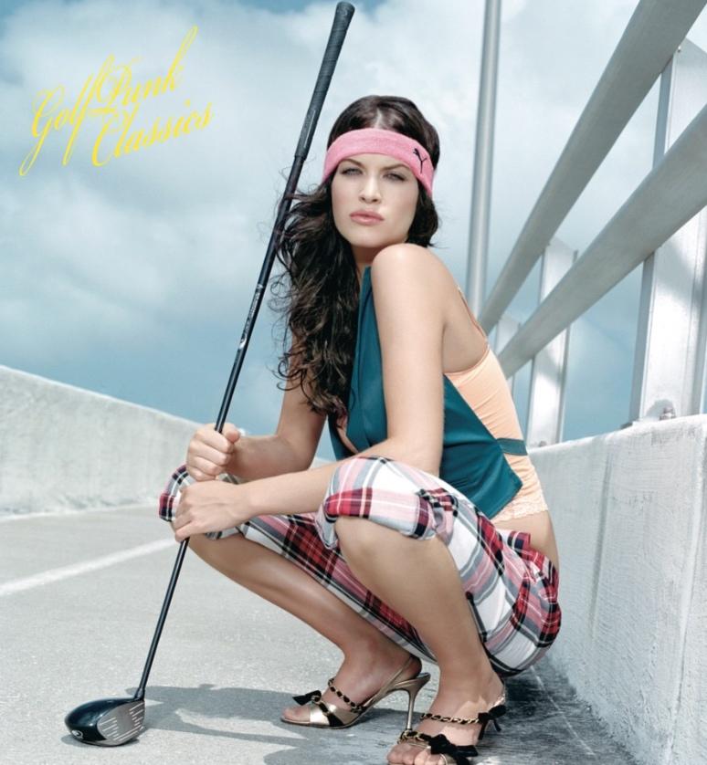GP Classics: Kim Smith Swingin' Siren