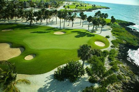GolfPorn: Punta Espada, Dominican Republic