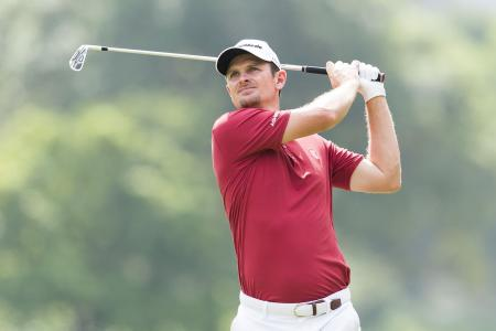 Justin Rose leads after day 2 at Turkish Airlines Open