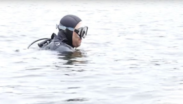 Lake ball diver nets $15million