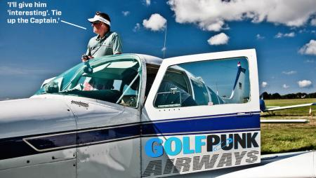 GolfPunk's Golf In Jersey Special