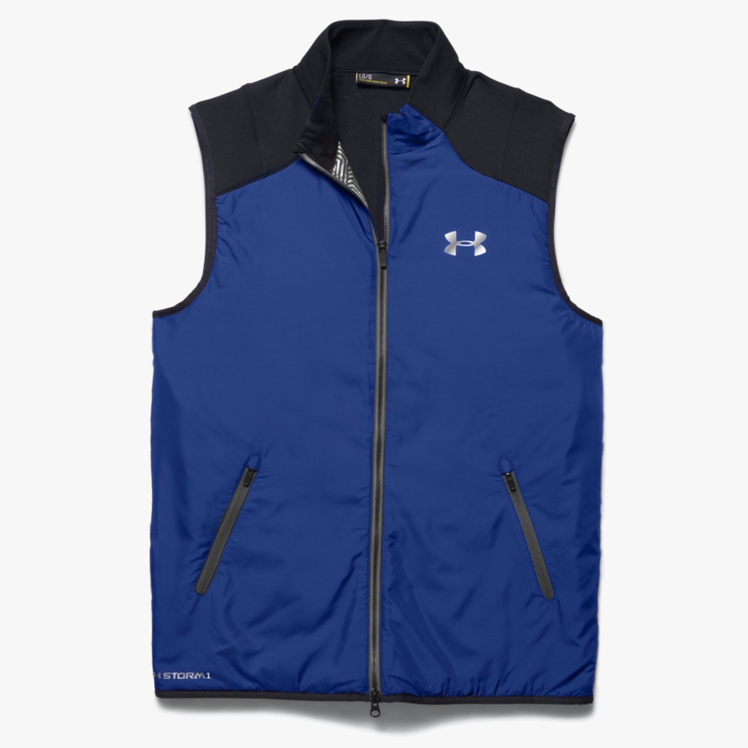 7 Gilets to keep you warm this winter