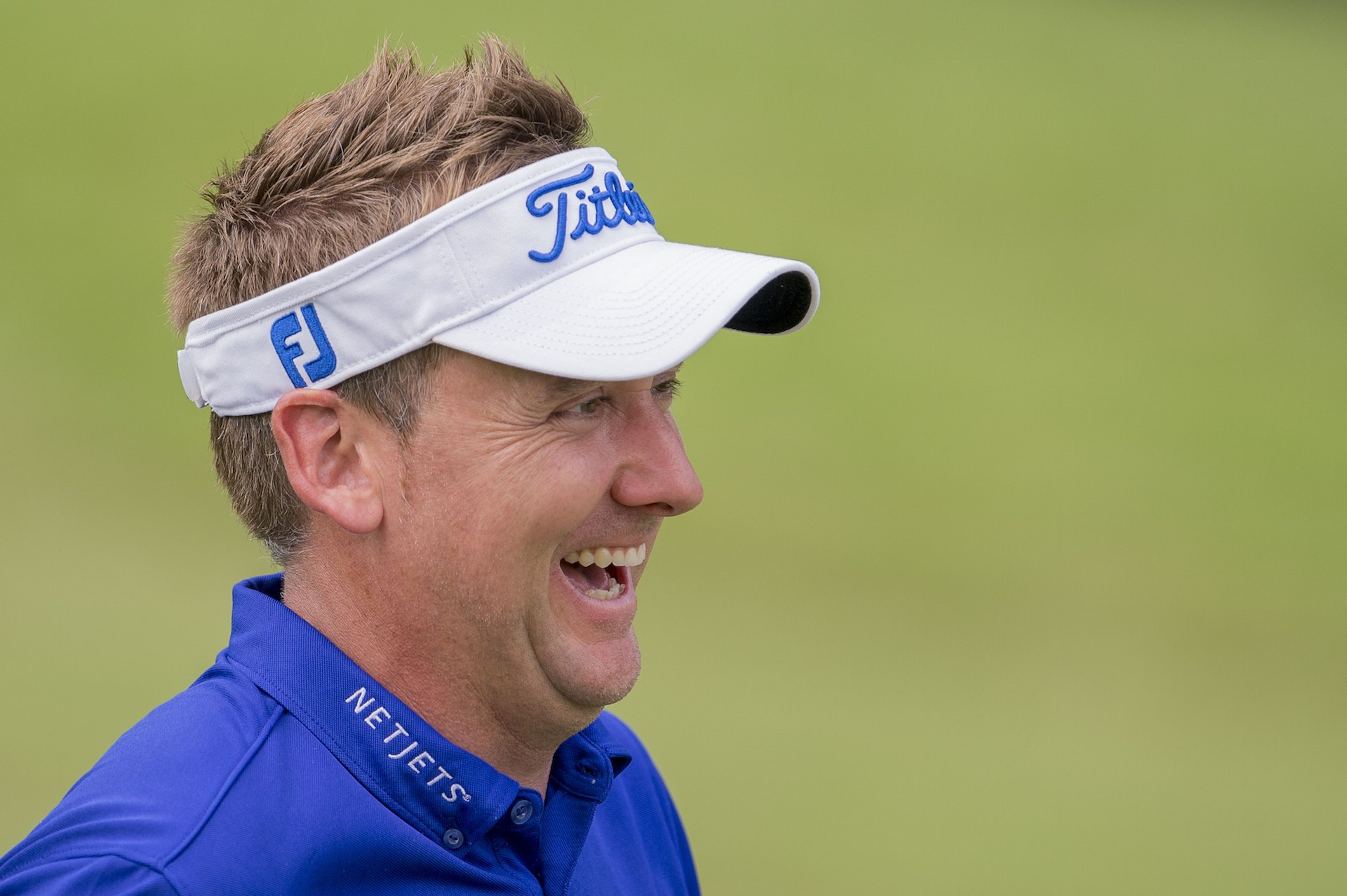 Poulter Keeps Ryder Cup Dream Alive